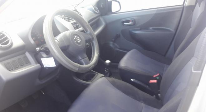 2013 Suzuki Celerio GA M/T