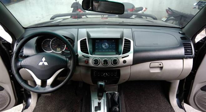 2013 Mitsubishi Strada 3.0L AT Diesel