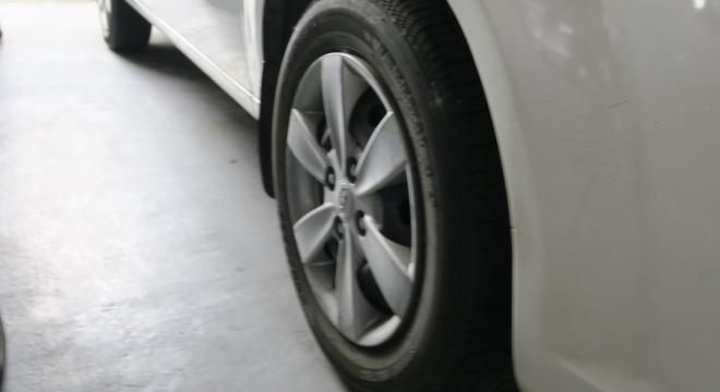 2011 Kia Rio Sedan 1.4L EX M/T