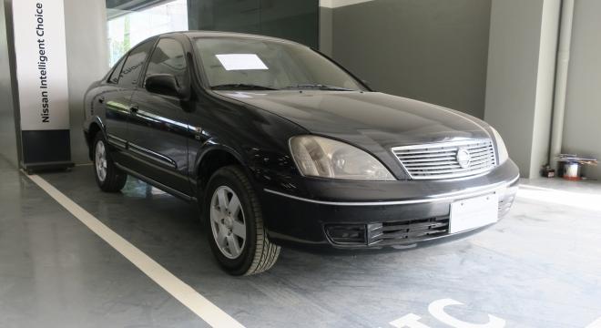 2004 Nissan Sentra GX AT