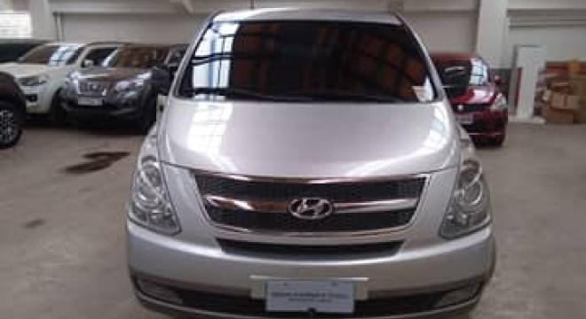 2010 Hyundai Grand Starex GOLD CRDI VGT