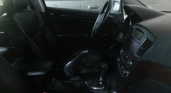 2006 Mitsubishi Galant 240M