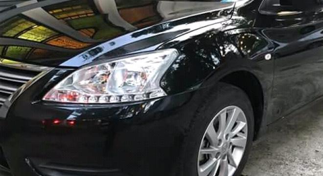 2017 Nissan Sylphy 1.6L MT Gasoline