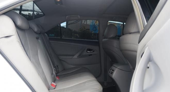2008 Toyota Camry 2.4L AT Hybrid