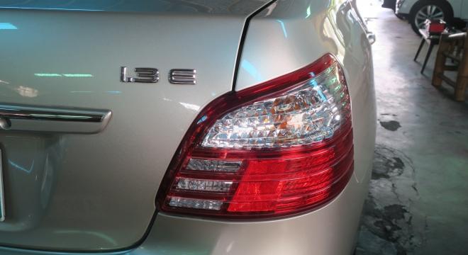 2010 Toyota Vios 1.3 E AT