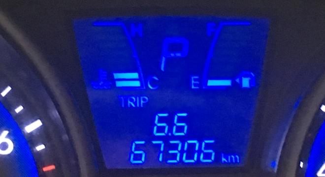 2010 Hyundai Tucson GL AT