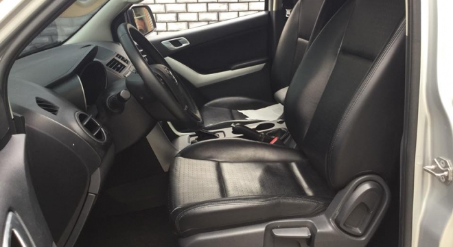 2016 Mazda BT-50 3.2L AT Diesel (4X4)