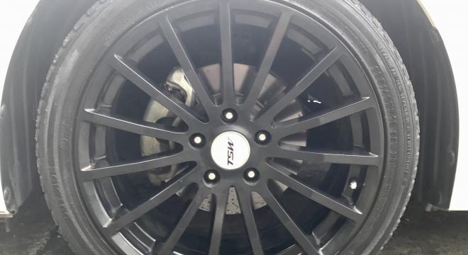 2014 Mazda 3 Hatchback 1.5L AT Gasoline