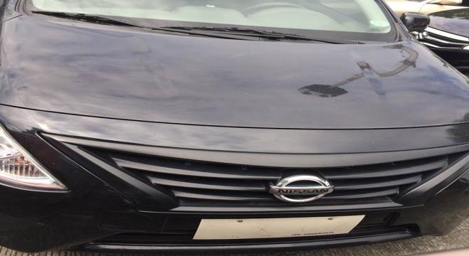 2017 nissan almera 1.5l at gasoline used car for sale in paranaque
