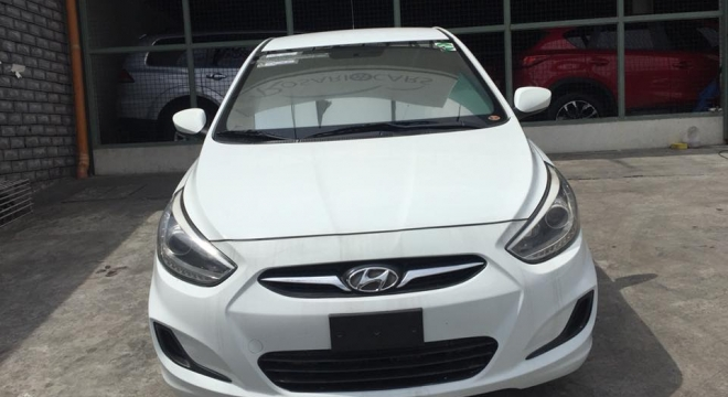 2014 hyundai accent hatchback 1.6l at diesel used car for sale in pasig city, metro manila, ncr autodeal