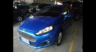 2015 Ford Focus Hatchback 1.5 EcoBoost Sport AT