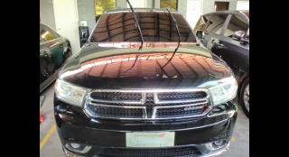 2015 Dodge Durango AT