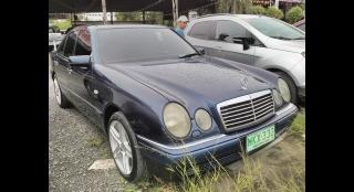 1999 Mercedes-Benz E-Class E240