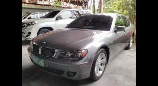 2009 BMW 7-Series 730i