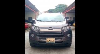 2015 Ford EcoSport Titanium AT 1.5