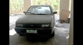 1995 Nissan Sentra LEC 1.3L MT