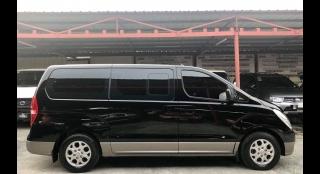 2014 Hyundai Grand Starex 2.5L MT Diesel