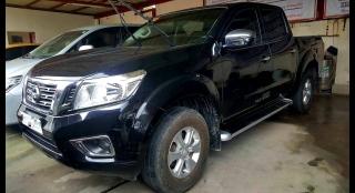 2017 Nissan NP300 Navara Calibre EL 4x2 MT Diesel