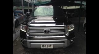 2015 Toyota Tundra 4x4