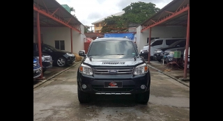 2015 Ford Everest Limited AT Diesel