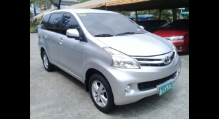 2014 Toyota Avanza 1.5V AT Gas