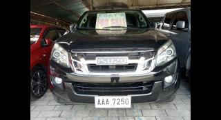 2014 Isuzu D-MAX 4X2 LS MT