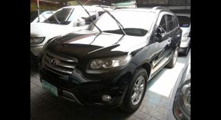 2011 Hyundai Santa Fe Diesel 4X2 AT