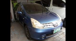2009 Nissan Grand Livina 1.8 AT
