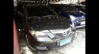 2010 Mazda 3 Sedan AT