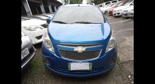 2011 Chevrolet Spark 1.2 LT M/T