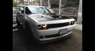 2017 Dodge Challenger SRT