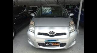 2013 Toyota Yaris AT