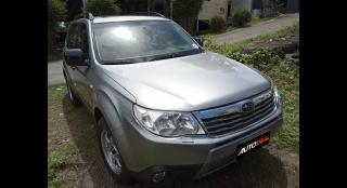 2010 Subaru Forester AT