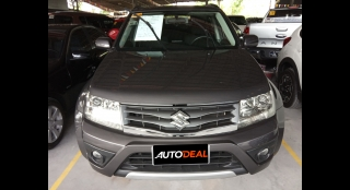 2014 Suzuki Grand Vitara AT Special Edition
