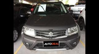 2014 Suzuki Grand Vitara AT Special Edition