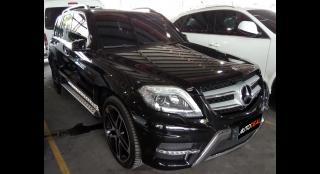 2013 Mercedes-Benz GLK-Class GLK 220 CDI Sport
