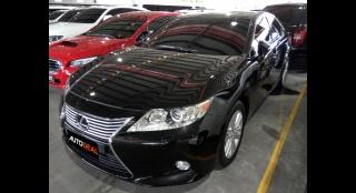 2012 Lexus ES350 3.5L V6