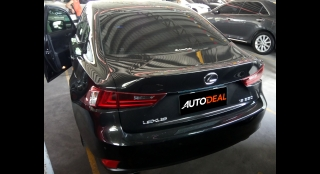 2014 Lexus IS350 3.5 AT