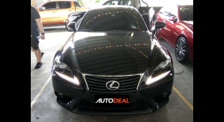 2014 Lexus IS350 3.5 AT