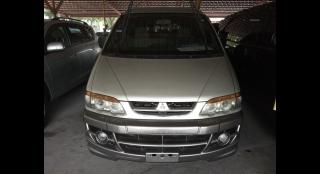2003 Mitsubishi Spacegear GL AT