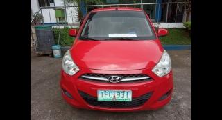 2012 Hyundai i10 MT