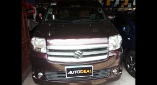 2010 Suzuki APV MT