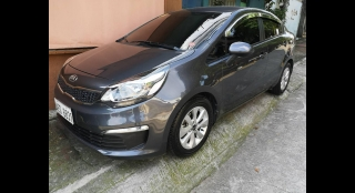 2016 Kia Rio Sedan 1.4 EX AT