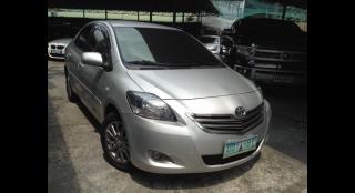 2013 Toyota Vios 1.3G MT
