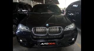 2010 BMW X6 xDrive30d