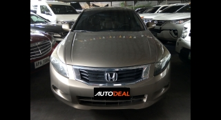 2009 Honda Accord 3.5V6 AT