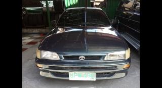 1997 Toyota Corolla XE MT