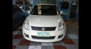 2009 Suzuki Swift 1.5L Automatic