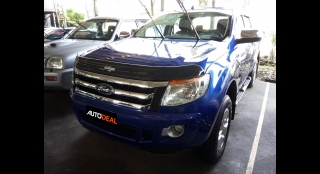 2014 Ford Ranger XLT Trekker Limited Edition MT