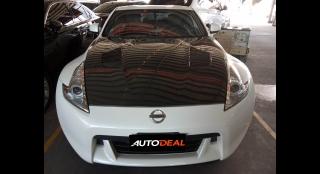 2009 Nissan 370Z AT